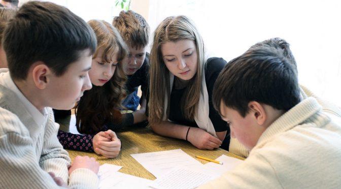 Богословский турнир в Резекне определил знатоков Евангелия среди молодёжи
